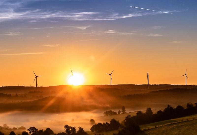 Sončna energija je eden izmed mnogih obnovljivih virov energije na našem planetu,