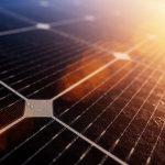 Optimalni izkoristek solarnega panela