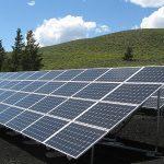 Učinkovitost sončnih panelov