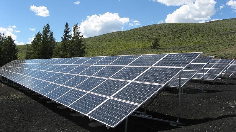 Sončni paneli so danes tehnološko najnaprednejši in najbolj zanesljiv produkt za pridobivanje sončne energije
